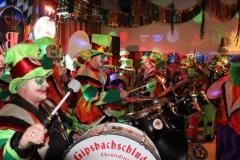 Chlausgesellschaft.ch Neuenhof 2013 Chlaeusliball (100)