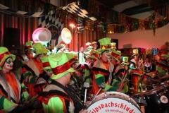 Chlausgesellschaft.ch Neuenhof 2013 Chlaeusliball (101)