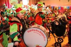 Chlausgesellschaft.ch Neuenhof 2013 Chlaeusliball (104)