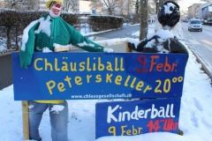 Chlausgesellschaft.ch Neuenhof 2013 Chlaeusliball (183)