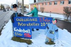 Chlausgesellschaft.ch Neuenhof 2013 Chlaeusliball (8)