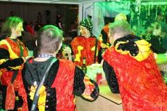 Chlausgesellschaft Neuenhof Chläusliball 2016 (118)