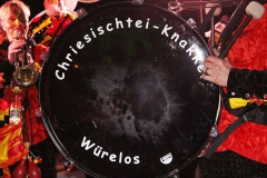 Chlausgesellschaft Neuenhof Chläusliball 2016 (8)