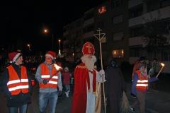 Chlauseinzug 2013 Chlausgesellschaft.ch Neuenhof (1)