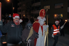Chlauseinzug 2013 Chlausgesellschaft.ch Neuenhof (3)