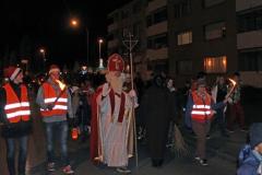 Chlauseinzug 2013 Chlausgesellschaft.ch Neuenhof (38)