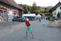 Chlausgesellschaft.ch Neuenhof Dorffest 2013 (1)