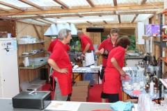 Chlausgesellschaft.ch Neuenhof Dorffest 2013 (2)