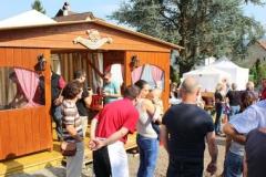 Chlausgesellschaft.ch Neuenhof Dorffest 2014 (1)