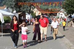 Chlausgesellschaft.ch Neuenhof Dorffest 2014 (2)