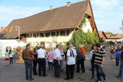 Chlausgesellschaft.ch Neuenhof Dorffest 2014 (24)