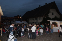 Chlausgesellschaft.ch Neuenhof Dorffest 2014 (34)