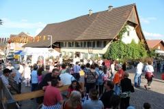 Chlausgesellschaft.ch Neuenhof Dorffest 2014 (47)