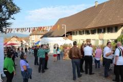 Chlausgesellschaft.ch Neuenhof Dorffest 2014 (55)