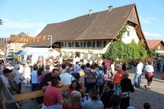 Chlausgesellschaft.ch Neuenhof Dorffest 2014 (79)