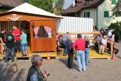Chlausgesellschaft.ch Neuenhof Dorffest 2014 (8)