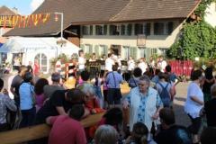 Chlausgesellschaft.ch Neuenhof Dorffest 2014 (82)