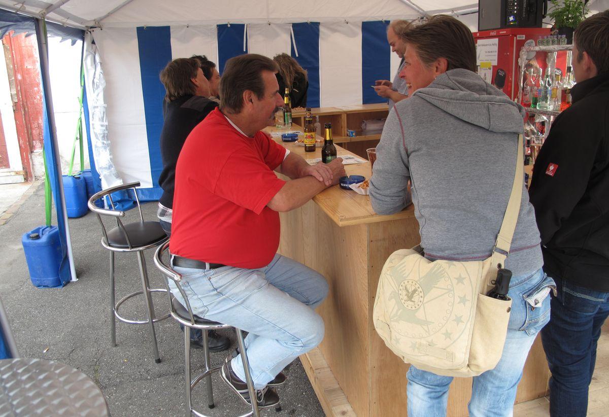 Dorffest 2015 - Chlausgesellschaft Neuenhof (12)