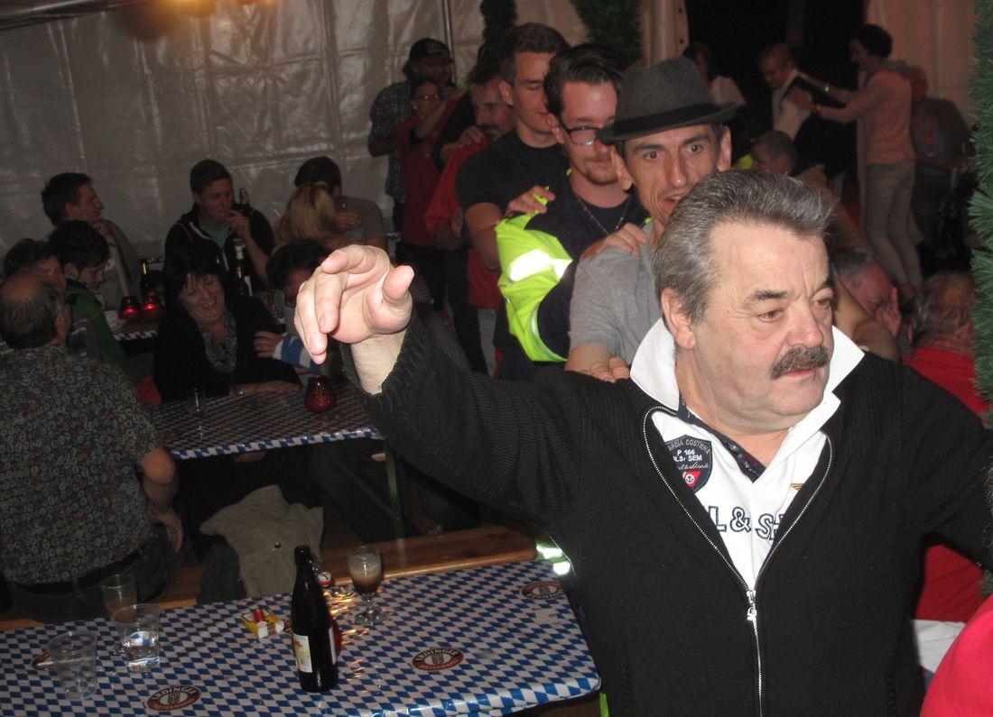 Dorffest 2015 - Chlausgesellschaft Neuenhof (13)