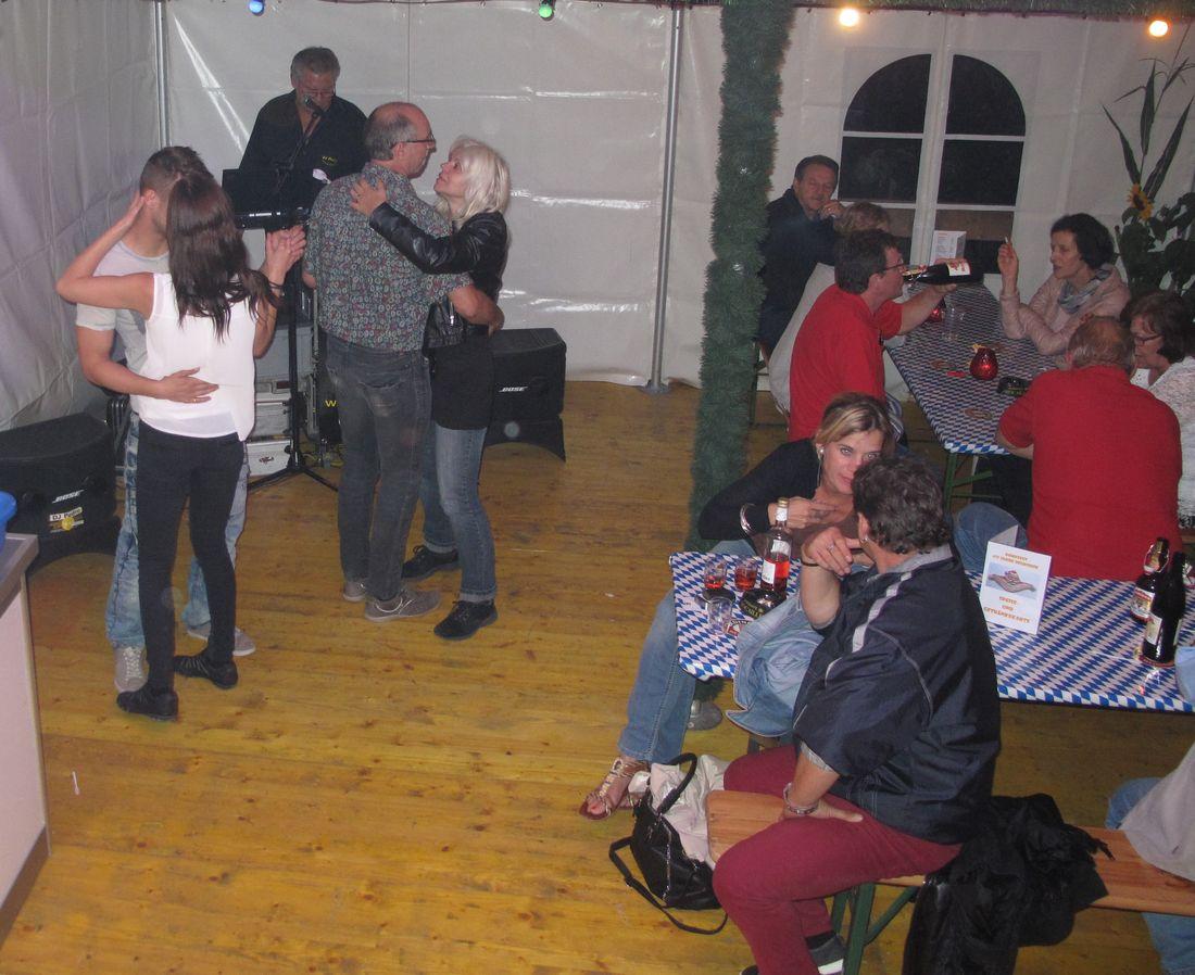 Dorffest 2015 - Chlausgesellschaft Neuenhof (29)