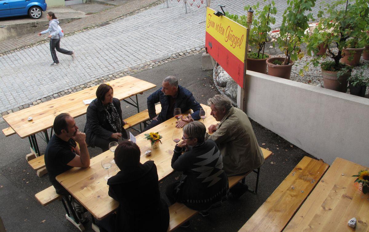 Dorffest 2015 - Chlausgesellschaft Neuenhof (30)