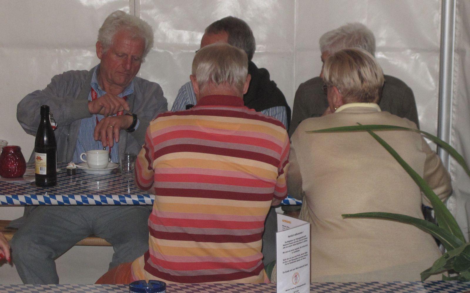 Dorffest 2015 - Chlausgesellschaft Neuenhof (38)