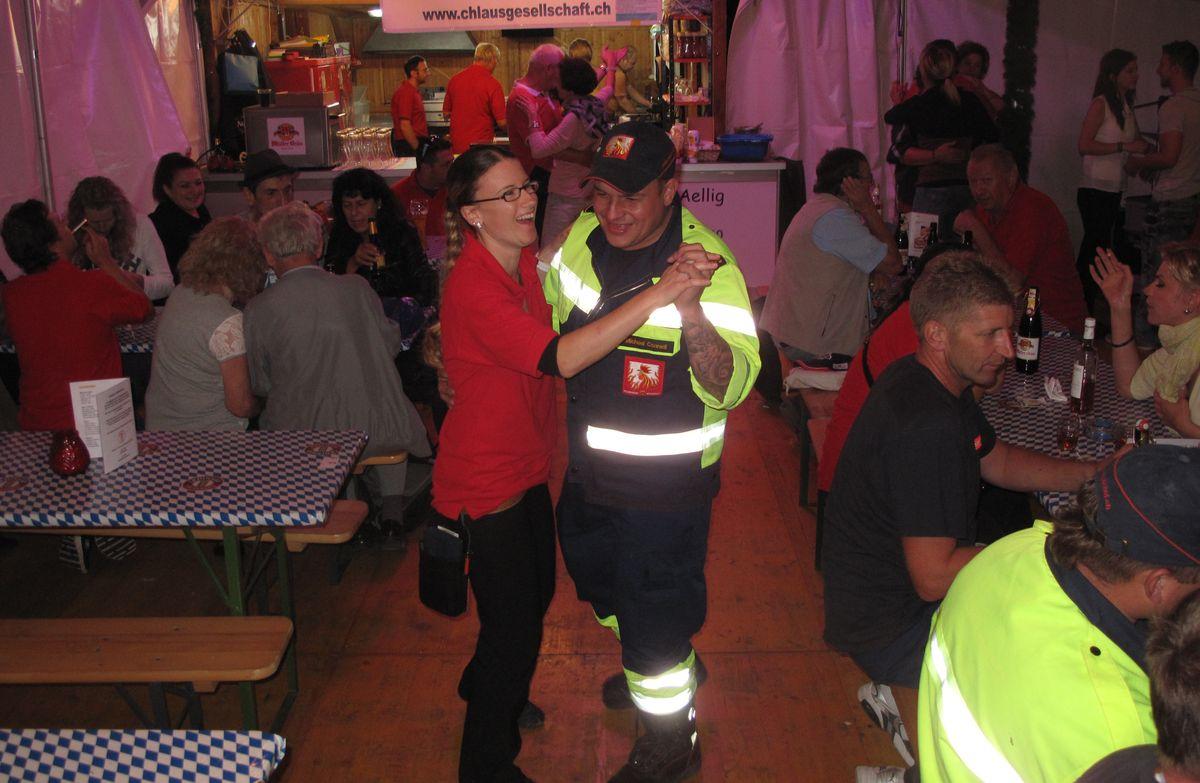Dorffest 2015 - Chlausgesellschaft Neuenhof (41)