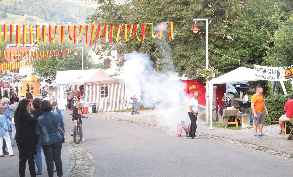 Dorffest 2015 - Chlausgesellschaft Neuenhof (42)