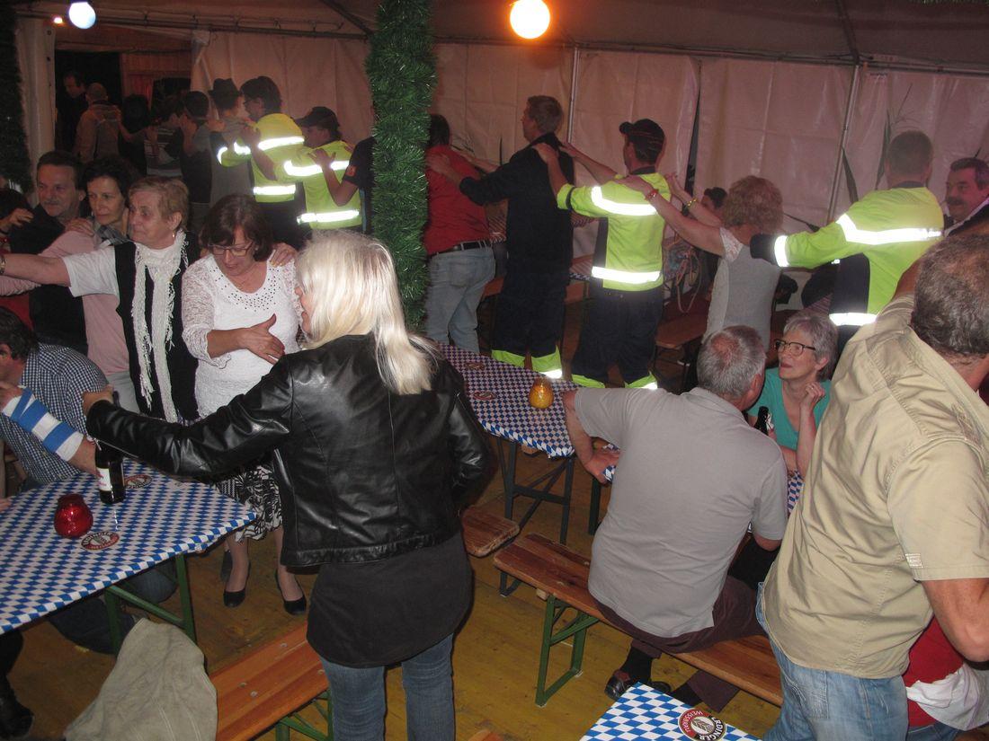 Dorffest 2015 - Chlausgesellschaft Neuenhof (52)