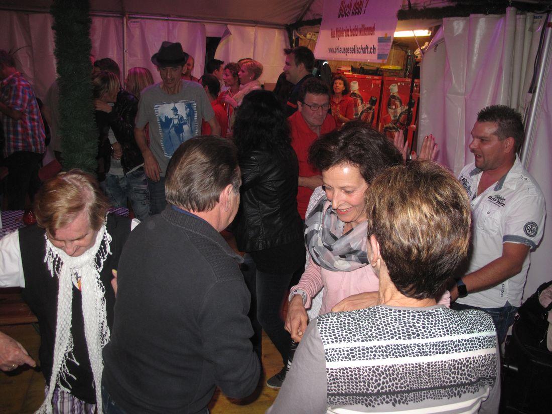 Dorffest 2015 - Chlausgesellschaft Neuenhof (55)