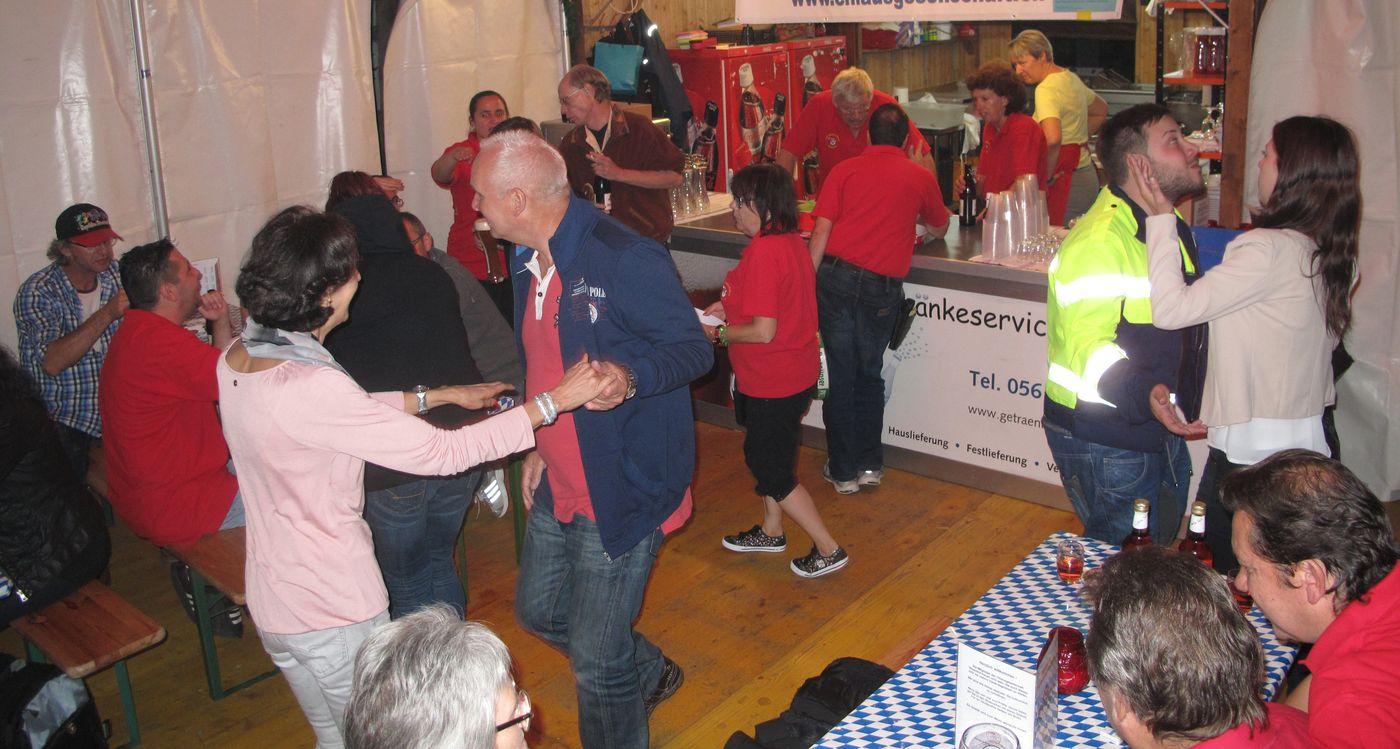 Dorffest 2015 - Chlausgesellschaft Neuenhof (57)