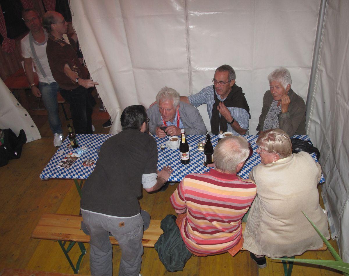 Dorffest 2015 - Chlausgesellschaft Neuenhof (60)