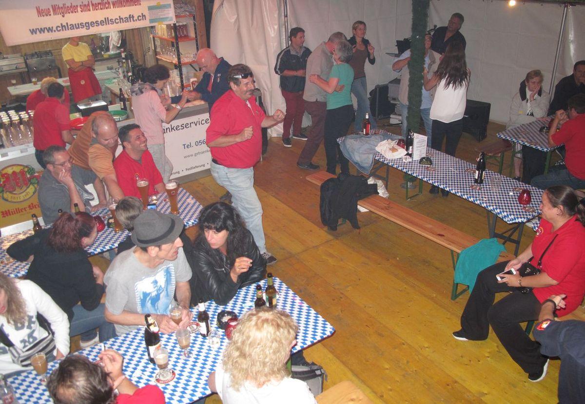 Dorffest 2015 - Chlausgesellschaft Neuenhof (62)