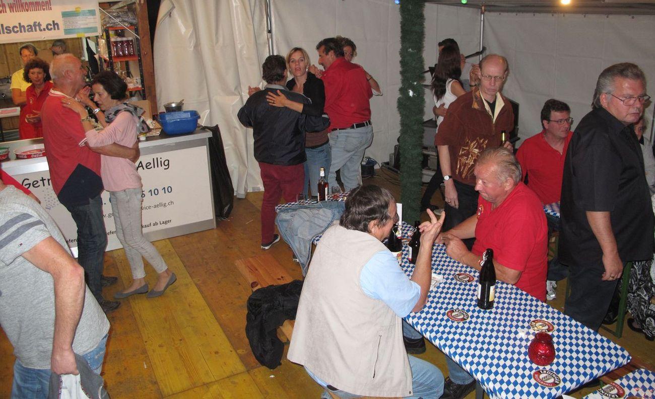 Dorffest 2015 - Chlausgesellschaft Neuenhof (66)