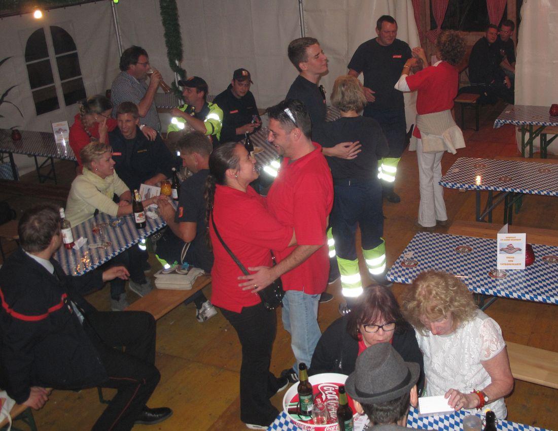 Dorffest 2015 - Chlausgesellschaft Neuenhof (67)