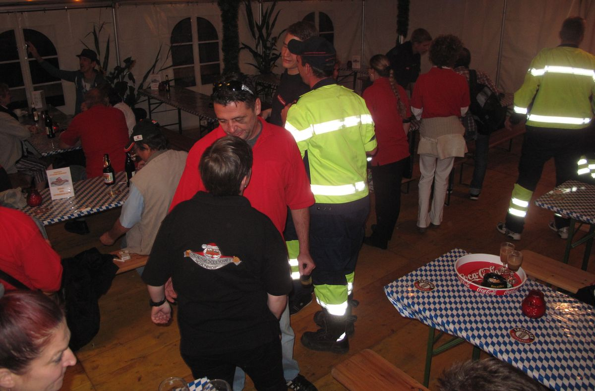Dorffest 2015 - Chlausgesellschaft Neuenhof (69)