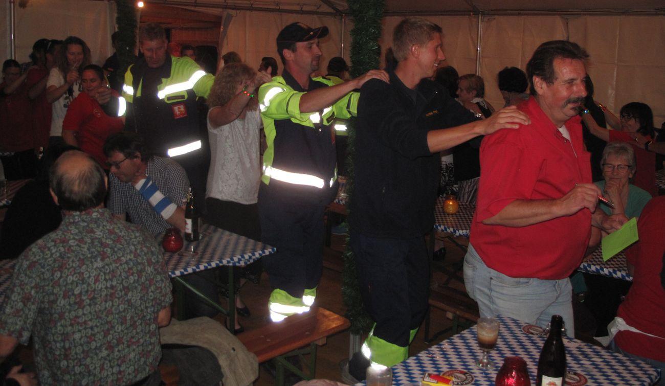 Dorffest 2015 - Chlausgesellschaft Neuenhof (76)