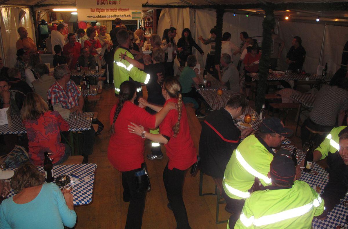 Dorffest 2015 - Chlausgesellschaft Neuenhof (79)