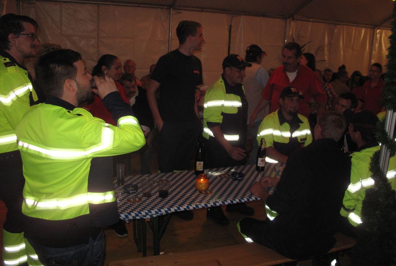 Dorffest 2015 - Chlausgesellschaft Neuenhof (81)