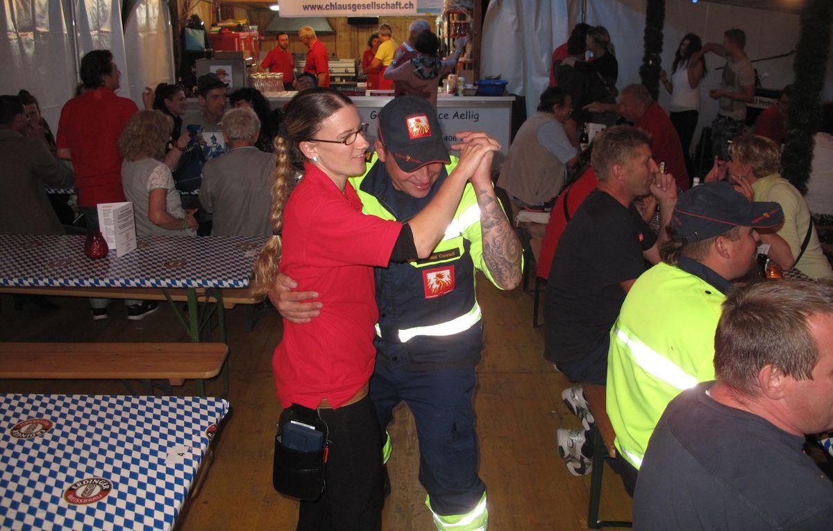 Dorffest 2015 - Chlausgesellschaft Neuenhof (89)