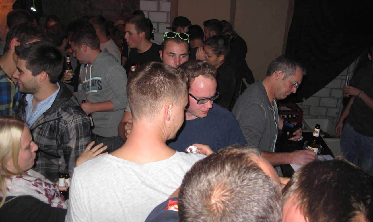 Dorffest 2015 - Chlausgesellschaft Neuenhof (90)