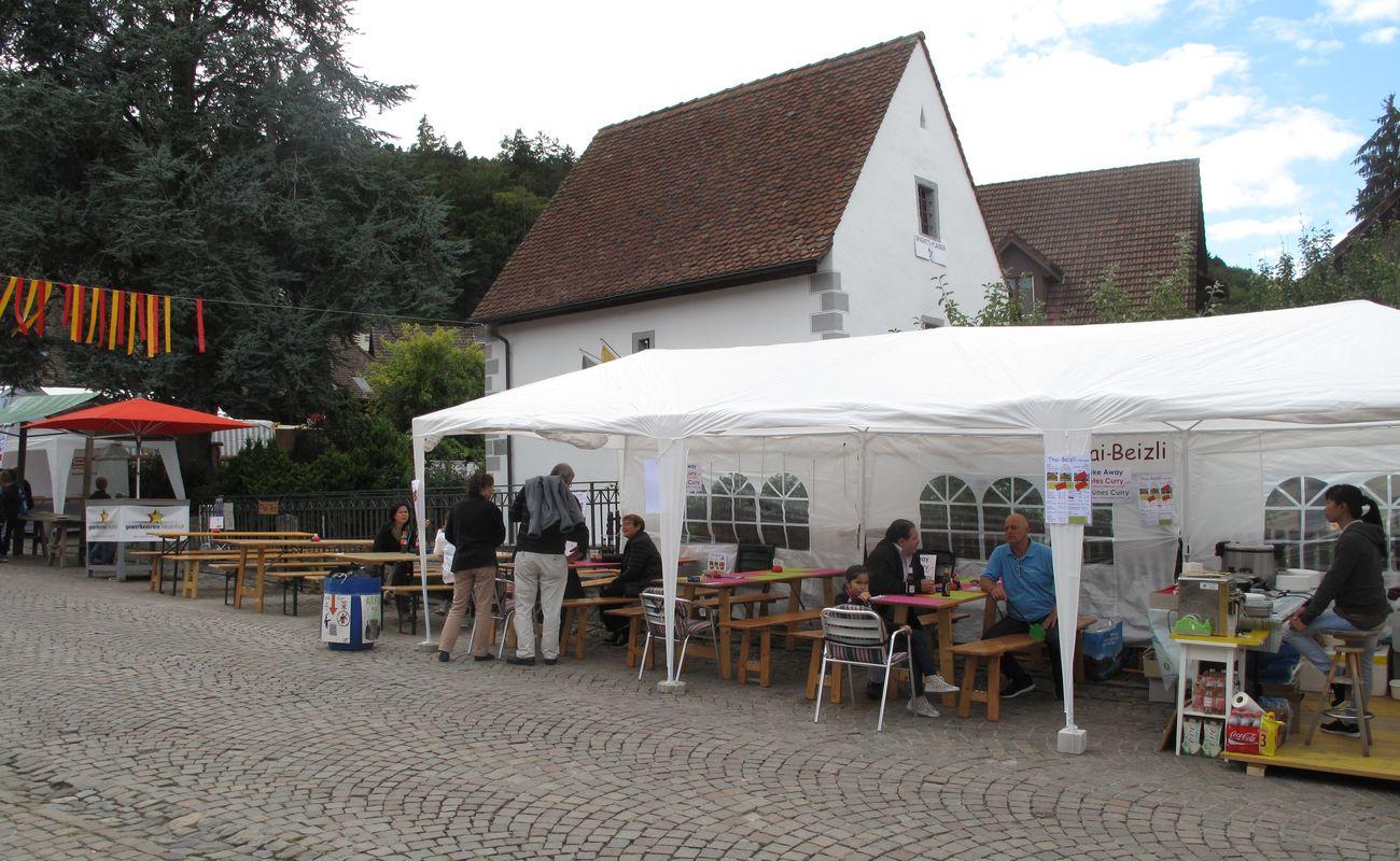 Dorffest 2015 - Chlausgesellschaft Neuenhof (93)