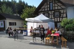 Dorffest 2015 - Chlausgesellschaft Neuenhof (35)