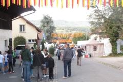 Dorffest 2015 - Chlausgesellschaft Neuenhof (43)