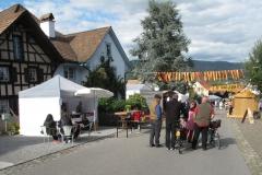 Dorffest 2015 - Chlausgesellschaft Neuenhof (94)