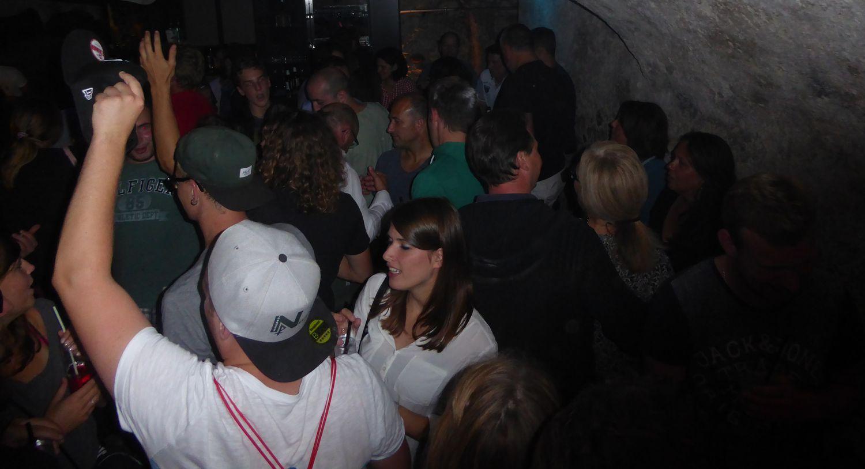 Chlausgesellschaft Neuenhof Dorffest 2016 (11)