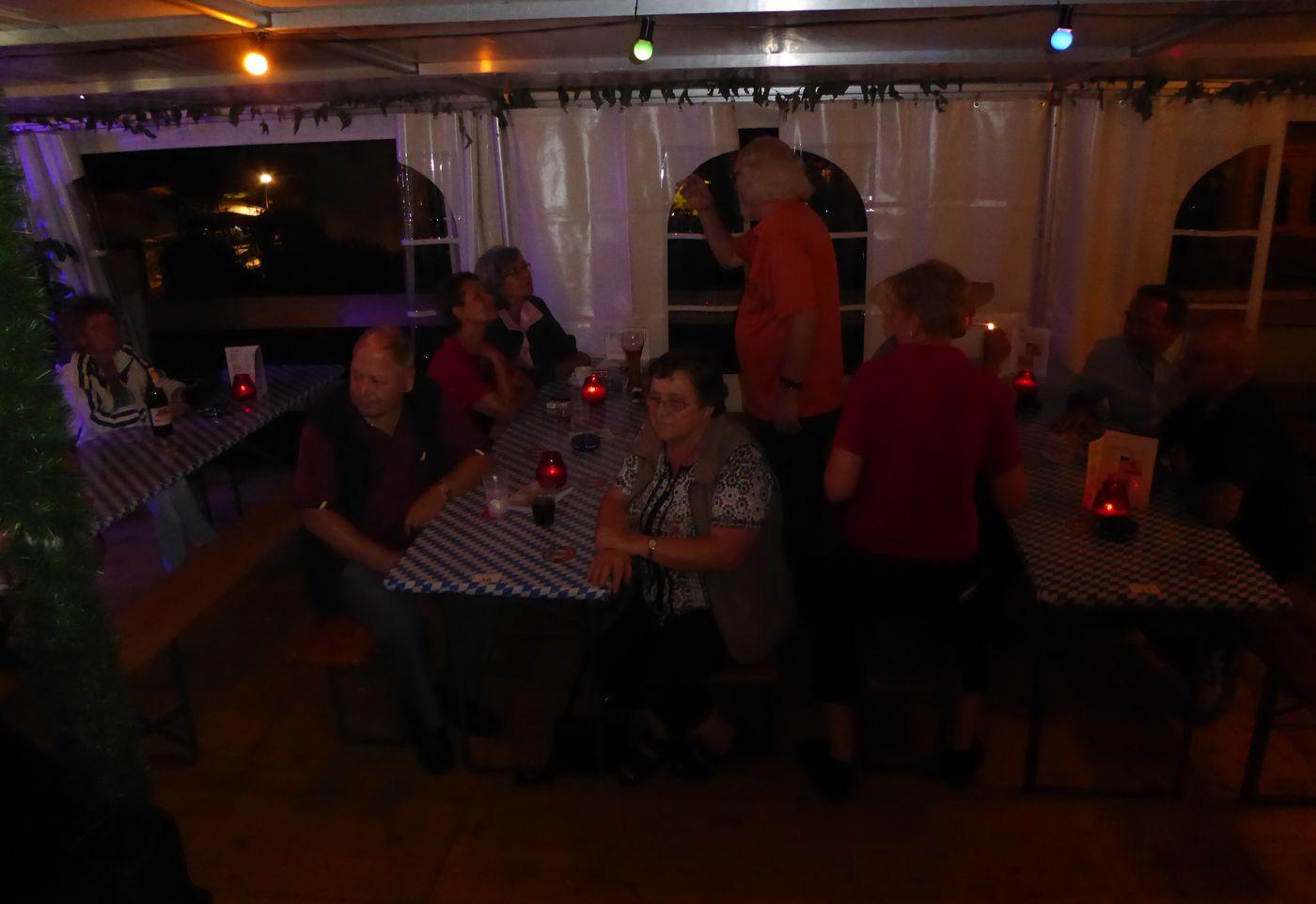 Chlausgesellschaft Neuenhof Dorffest 2016 (12)