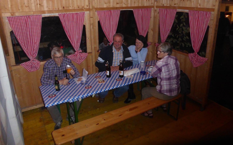 Chlausgesellschaft Neuenhof Dorffest 2016 (18)