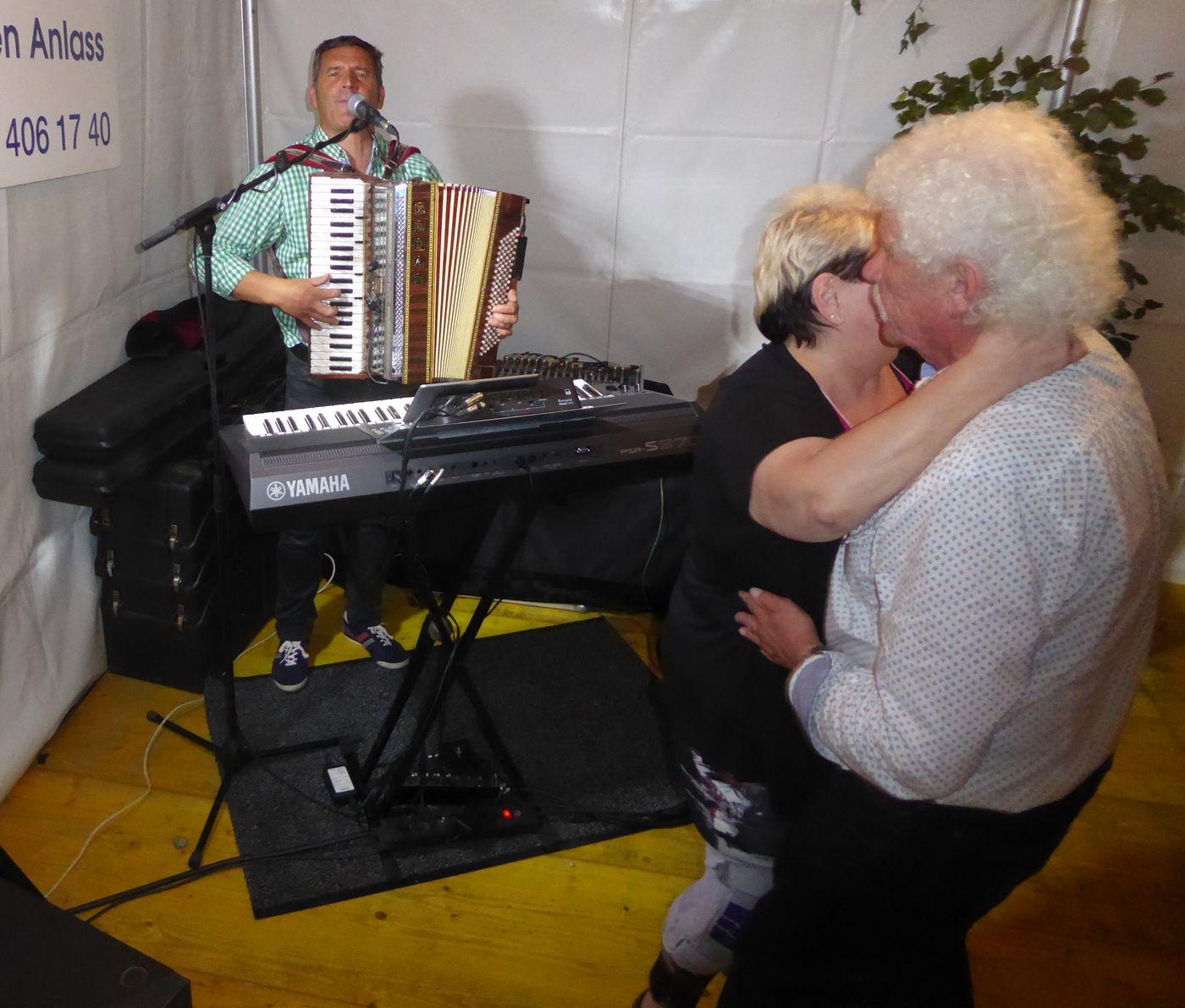 Chlausgesellschaft Neuenhof Dorffest 2016 (19)