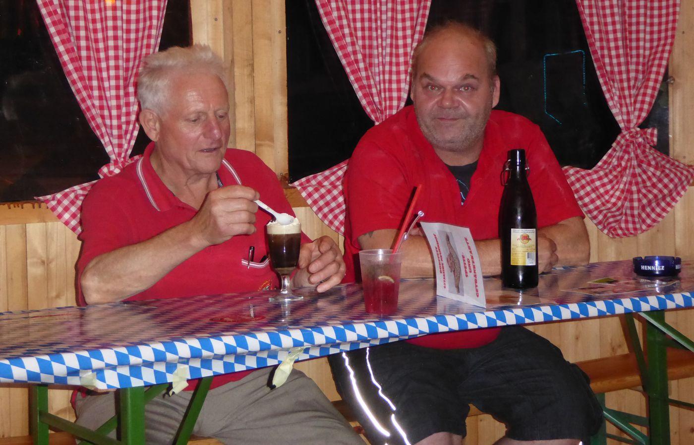 Chlausgesellschaft Neuenhof Dorffest 2016 (20)